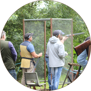 Willow Farm Shooting Competitions