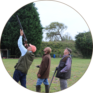 Willow Farm Shooting Shoot Packages