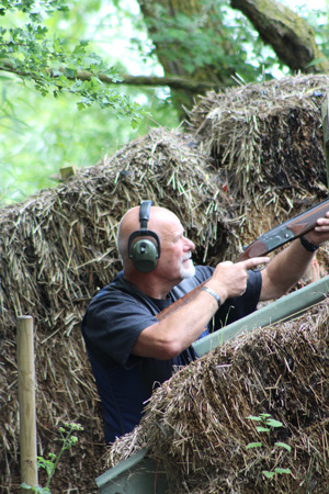 Willow Farm Shooting Ground - Tenterden Kent